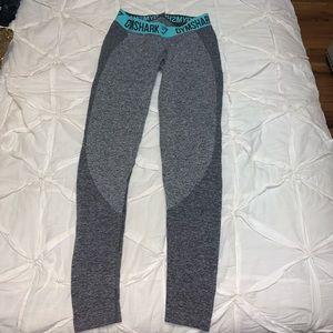 GYMSHARK women's flex leggings